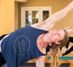 Yoga Jawn Tank MEDIUM