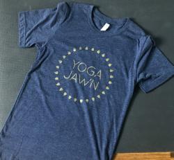 Yoga Jawn T-Shirt MEDIUM