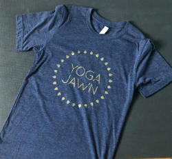 Yoga Jawn T-Shirt LARGE