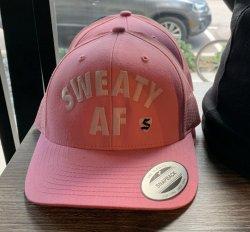 UA-SAF-PINK-HAT