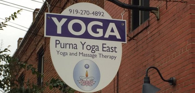 Yoga Studio in Clayton, NC