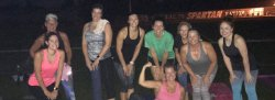 Boot Camp Challenge® 5 AM COTTLEVILLE 4 Weeks In Person