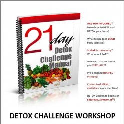 21 Day Detox 2019