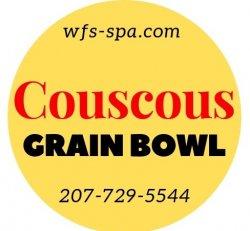 Grain Bowl Couscous