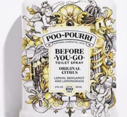 Poo-Pourri 4oz