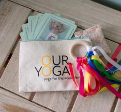 Our Yoga Kids Mindfulness Kit