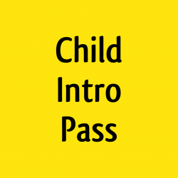 1 Child INTRO VISIT - Halo-IR booth - PRIVATE session