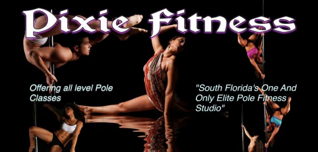 Pole Dancing Studio in Pompano Beach, FL