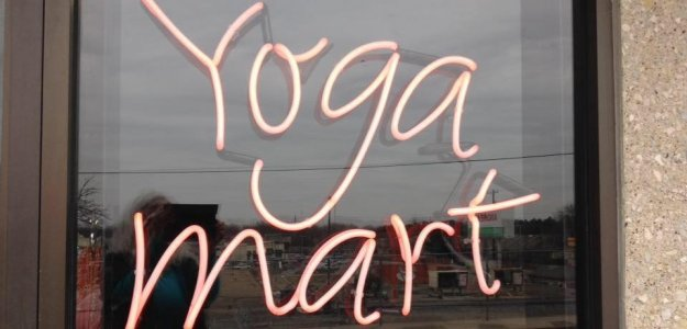 Yoga Studio in Dallas, TX