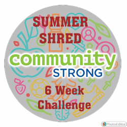 Community Strong Challenge - $80 Donation