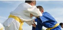 Martial Arts School in Oklahoma City, OK