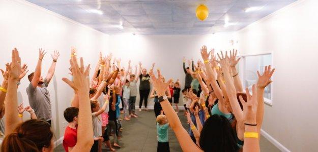 Yoga Studio in Burlington, NC