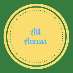 ALL ACCESS Monthly Membership