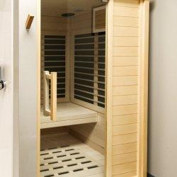 15 min. Sauna