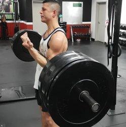 6- Week Athlete Training Camp