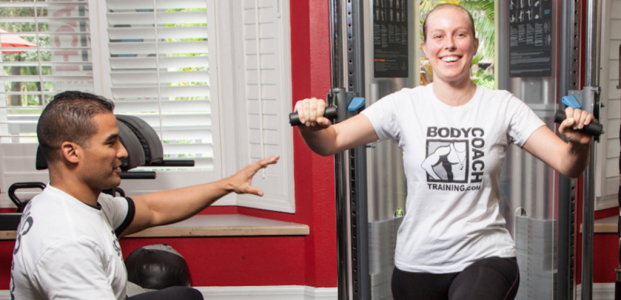 Fitness Studio in Windermere, FL