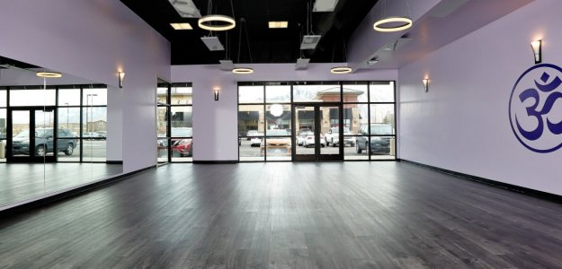 Yoga Studio in Lehi, UT