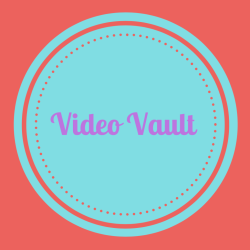 Video Vault Monthly Membership