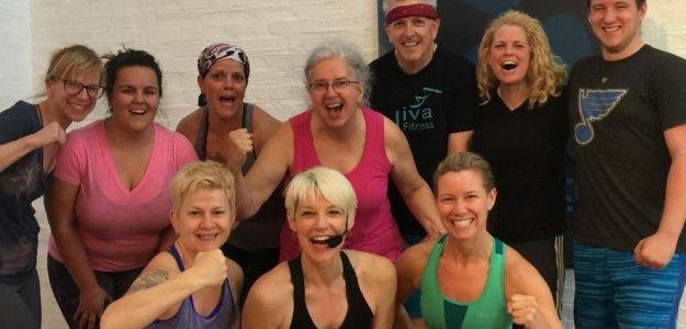 Fitness Studio in Easton, PA