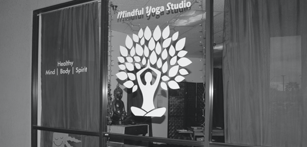 Yoga Studio in Tucson, AZ
