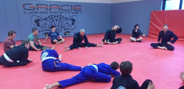 Martial Arts School in Mooresville, NC