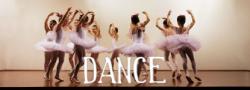 Dance ( ½ Day Camp)