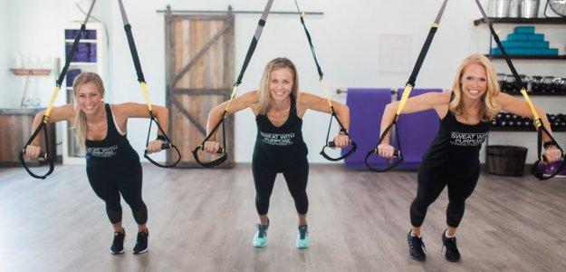 Fitness Studio in Clemson, SC