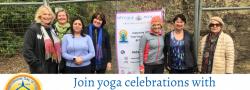 International Yoga Day Celebrations 2021