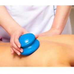 Massage & Cupping 60min