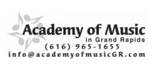Academy of Music in Grand Rapids
