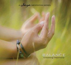 Balance - Jaya Meditation CD