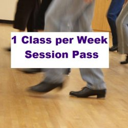 7 Week Session Pass Aug-Sept 2019