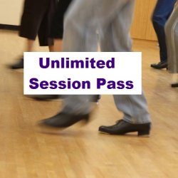 Unlimited Session Pass Aug-Sept 2019