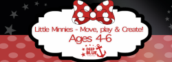 Little Minnie's - Ages 4-6