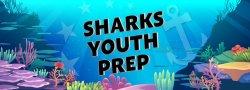 Sharks- Youth Prep 9-11 yrs