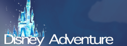 Your Own Disney Adventure - Ages 6-12
