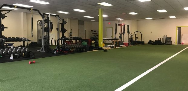 Training Center in North Chesterfield, VA
