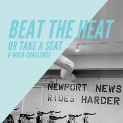 Beat The Heat   ONLINE 6-Week Challenge