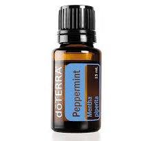 dōTERRA Peppermint Single Oil