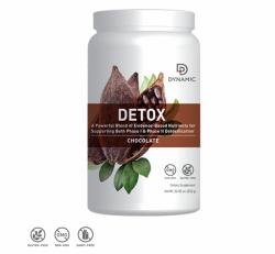 Dynamic Detox