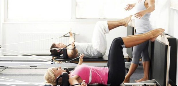 Pilates Studio in Greenvale, NY