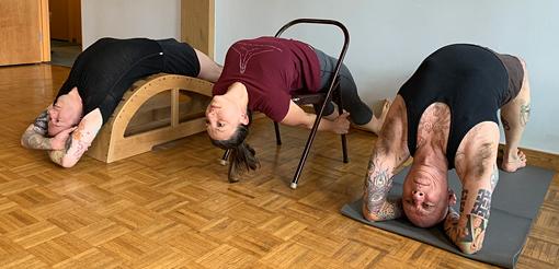 Yoga Studio in Chicago, IL