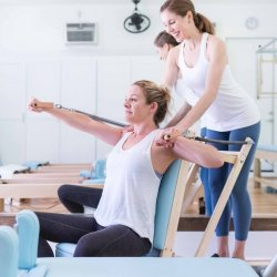 Introductory Private Pilates Special