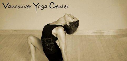 Vancouver Yoga Center