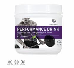 Dynamic Performance Drink