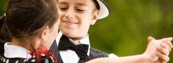 Age 9-10-11. UltimateTango KIDS: Group Performance Program