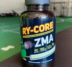 RY-CORE ZMA