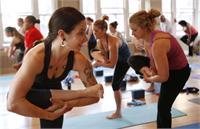 Maha Yoga Teacher Training Certification Program