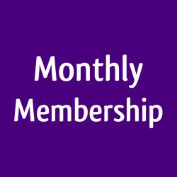 One Month Membership- Halo-IR Booth