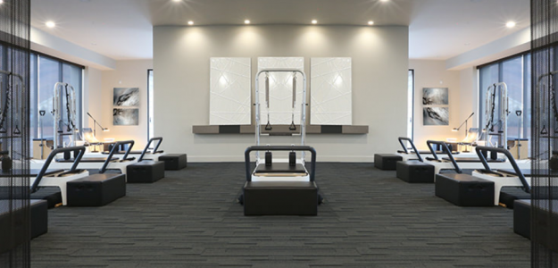 Pilates Studio in Salt Lake City, UT